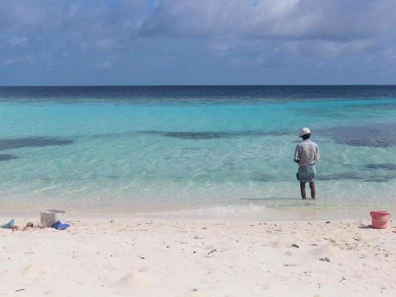 <p>Among the Maldives are local islands revealing a traditional lifestyle rarely seen by tourists.</p>