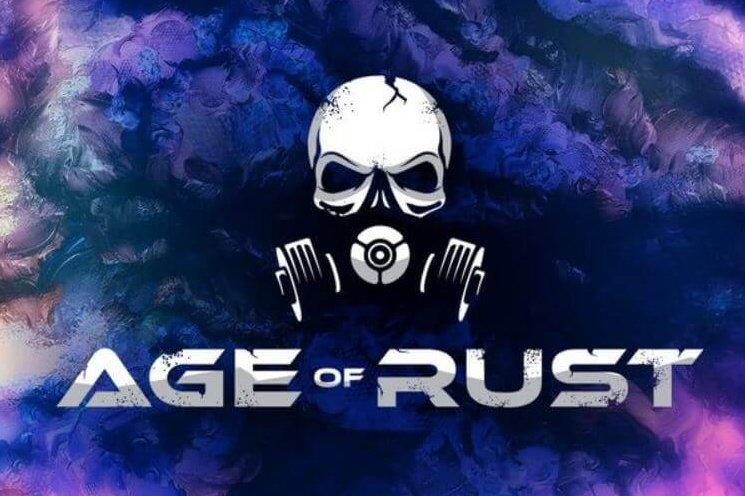 Age of Rust to mint more than 80,000 items backed by 300,000 ENJ