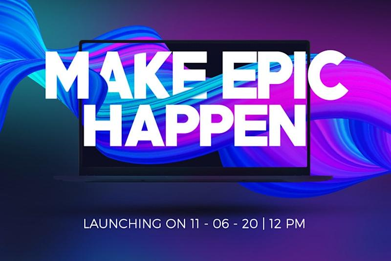Xiaomi Mi NoteBook to Launch in India Today: Here's How to Watch the Live Stream