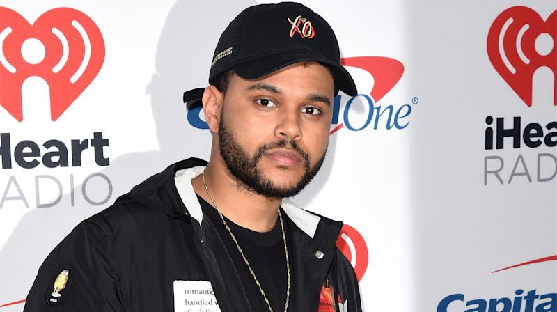 The Weeknd Quits H&M Partnership Over Racist Ad: 'I'm Deeply Offended'