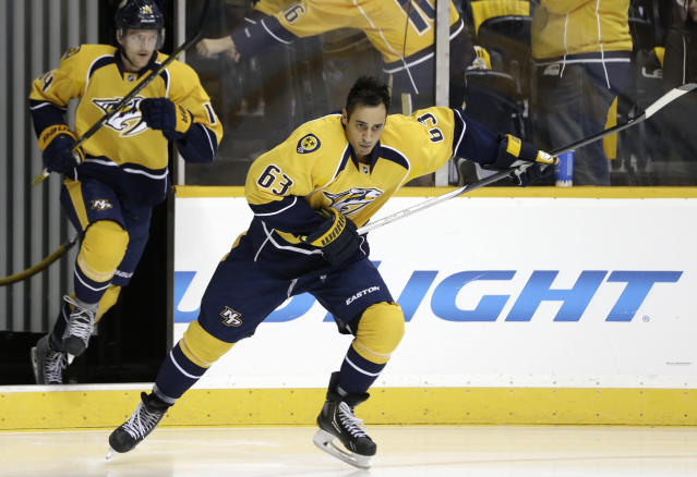 Mike Ribeiro settles sexual assault civil lawsuit with former nanny