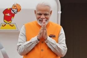 PM Modi to address 50,000 people in Houston this September