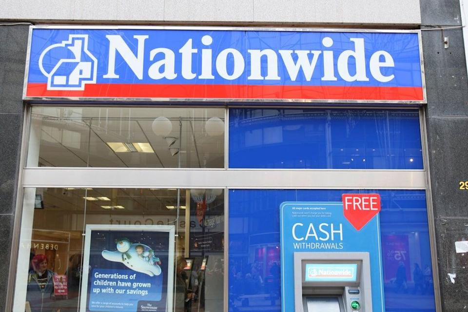 A new scam checker service has been launched by Nationwide Building Society (Paul Faith/PA) (PA Archive)