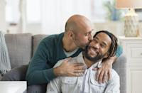 """<p>Initially in a relationship, it seems like both people are constantly doing things to make the other person happy, but sometimes this can fade. If your spouse is still making a conscious effort to be thoughtful, then you know he's still madly in love. </p><p><a href=""""https://therelationshipexpert.com/"""" rel=""""nofollow noopener"""" target=""""_blank"""" data-ylk=""""slk:Jamie Bronstein"""" class=""""link rapid-noclick-resp"""">Jamie Bronstein</a> tells Woman's Day, """"You know that your man is still in love with you if he picks up your favorite latte at the out-of-the-way coffee shop (and he doesn't even drink coffee) just to see the smile that it brings to your face!"""" So before you take a cup of coffee for granted, think about the meaning behind it!</p><p><strong>__________________________________________________________</strong></p><p>Want more relationship tips? You're in luck! <a href=""""https://subscribe.hearstmags.com/subscribe/womansday/253396?source=wdy_edit_article"""" rel=""""nofollow noopener"""" target=""""_blank"""" data-ylk=""""slk:Subscribe to Woman's Day"""" class=""""link rapid-noclick-resp"""">Subscribe to Woman's Day</a> today and get <strong>73% off your first 12 issues</strong>. And while you're at it, <a href=""""https://subscribe.hearstmags.com/circulation/shared/email/newsletters/signup/wdy-su01.html"""" rel=""""nofollow noopener"""" target=""""_blank"""" data-ylk=""""slk:sign up for our FREE newsletter"""" class=""""link rapid-noclick-resp"""">sign up for our FREE newsletter</a> for even more of the Woman's Day content you want.</p>"""
