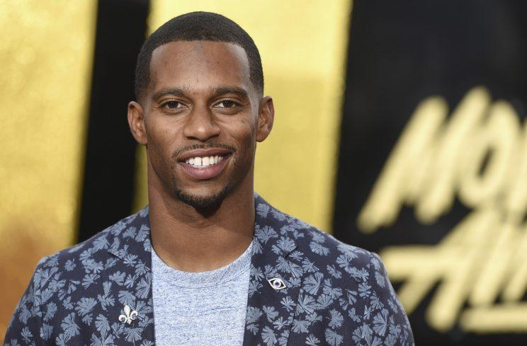 Free agent Victor Cruz will be visiting the Jaguars and Bears. (AP)