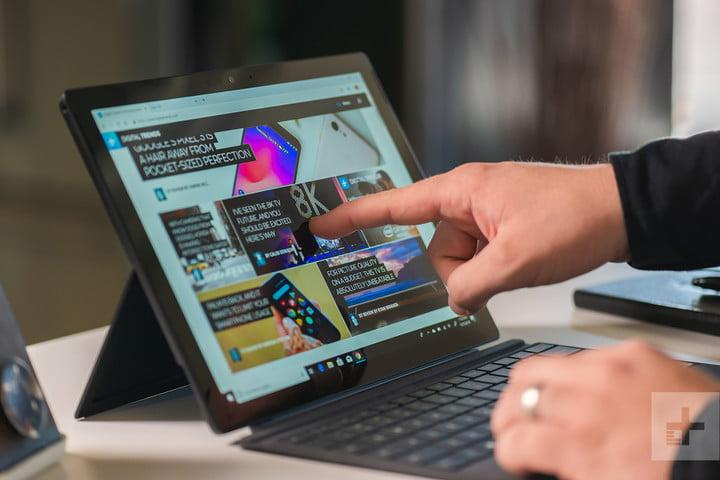 Microsft Surface Go and Surface Pro 6 get Labor Day price