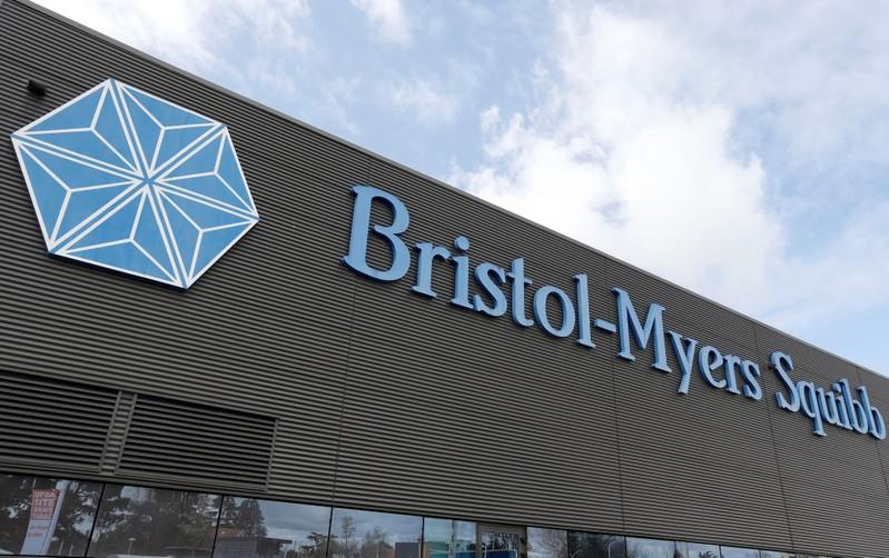 Bristol-Myers posts better-than-expected results, Opdivo growth slows
