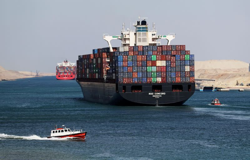 New clean shipping fuel rules, but who polices the polluters?
