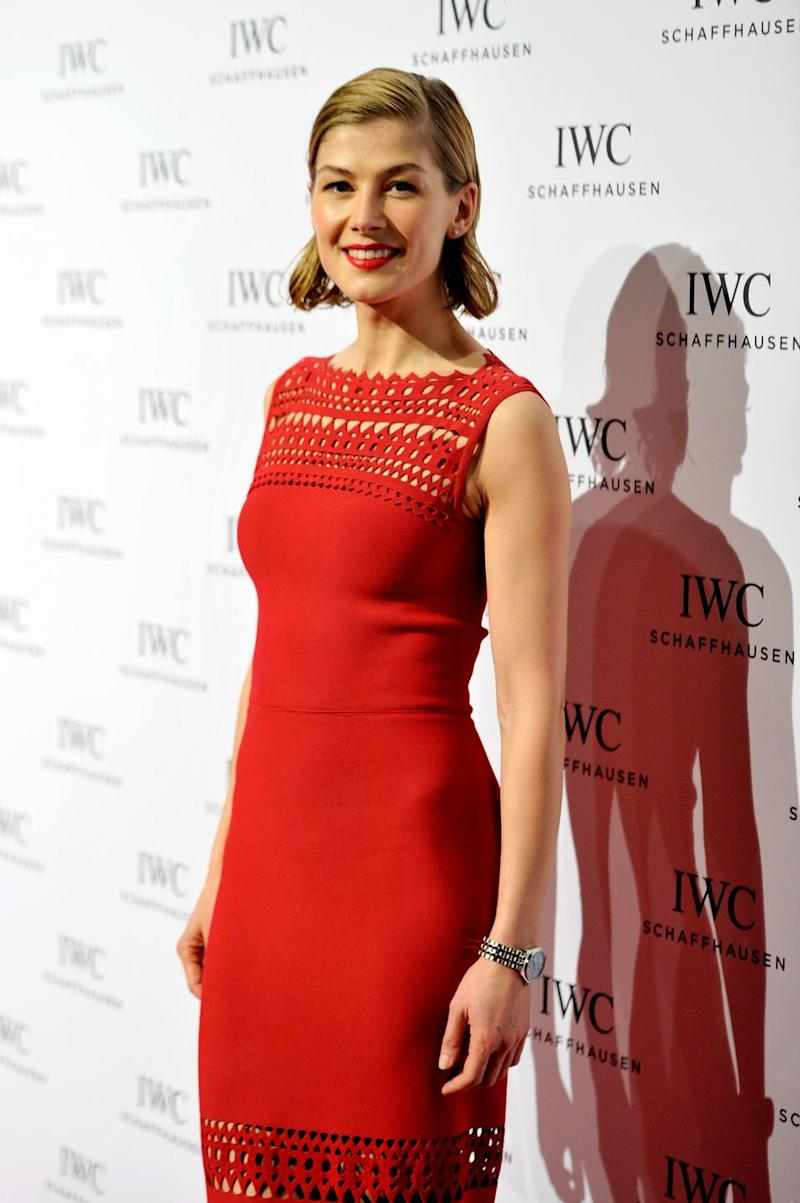 Photo credit: Harold Cunningham for IWC - Getty Images