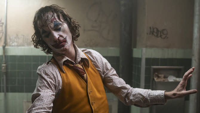 Joaquin Phoenix ha revelado por fin cuál es su opinión sobre la posible secuela de Joker. (Imagen: Niko Tavernise © Warner Bros. Entertainment Inc. All Rights Reserved. TM & © DC Comics)
