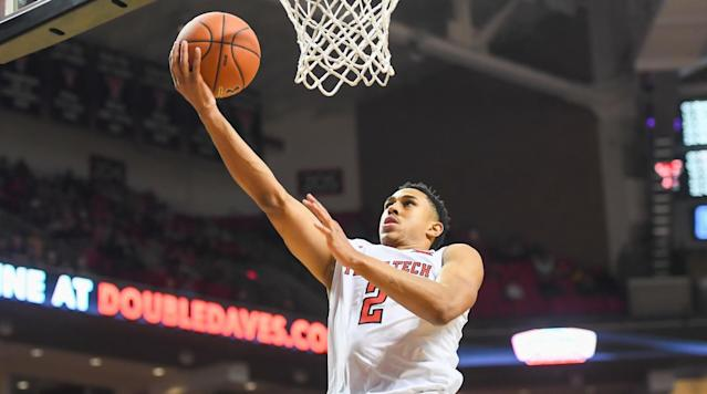 Where will Zhaire Smith go in the draft? The Crossover's Front Office breaks down his strengths, weaknesses and more in its in-depth scouting report.