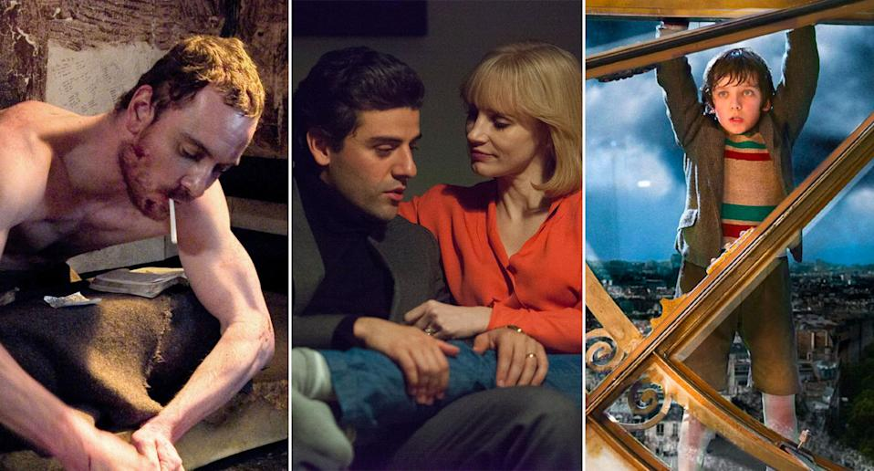 Best films new to UK streaming this week: 8 January, 2021