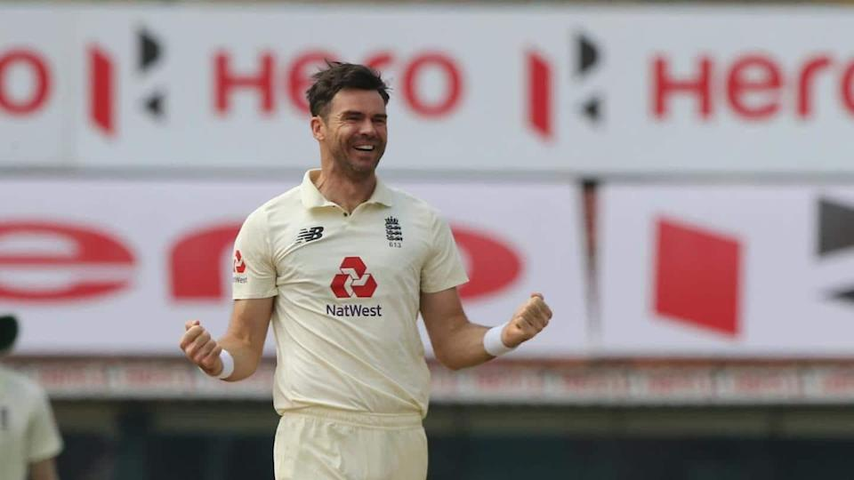 England beat India in first Test: Records broken