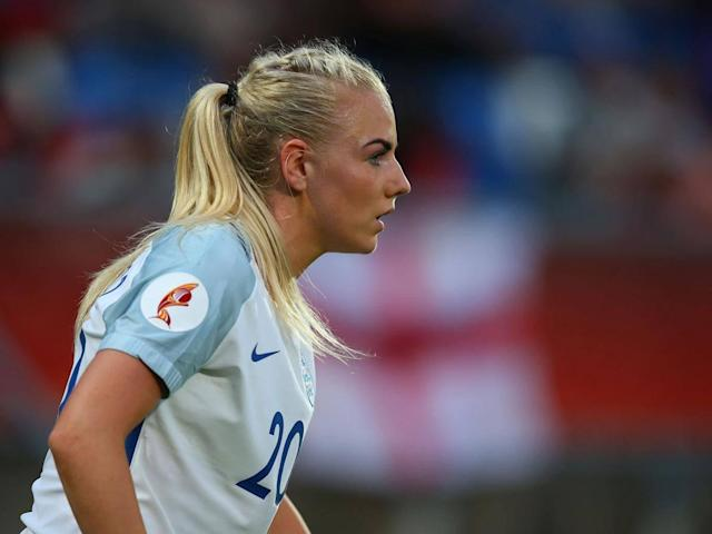 England Women move top of World Cup qualifying group after beating Bosnia and Herzegovina