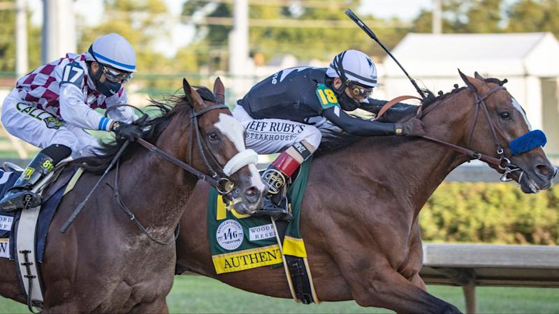 Triple Crown schedule 2020: New dates, order, results for Kentucky Derby, Preakness Stakes, Belmont horse races