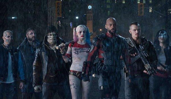 David Ayer's 2016 take on 'Suicide Squad' was a box office hit, but scored negative reviews. (Credit: Warner Bros)