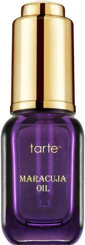 <p>Quench dry skin anywhere you go with this vegan <span>Tarte Travel-Size Maracuja Oil</span> ($16). </p>