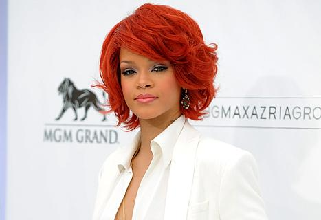 "Rihanna Slams Magazine for ""Disrespectful,"" ""Desperate"" Racial Slur"