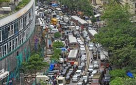 Confirmed: Mumbai is the worst city to drive in the world