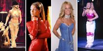 <p>Britney Spears circa 2001 and 2007 are equally iconic, yet worlds apart. Fellow '90s friends will have a blast recreating Britney's best outfits through the years, from her memorable red-hot look in <em>Oops!...I Did It Again</em>, to her more innocent schoolgirl outfit in <em>…Baby One More Time</em>, and even some less flattering fashion moments, there are just too many great options to choose from.</p>