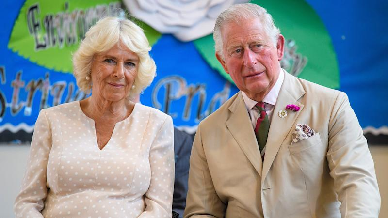 Prince Charles's Drama with Camilla's Sister Is the Royal