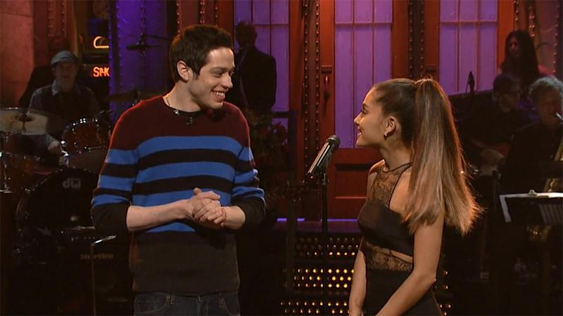 Ariana Grande and Pete Davidson Engaged: Everything We Know About Their Whirlwind Romance