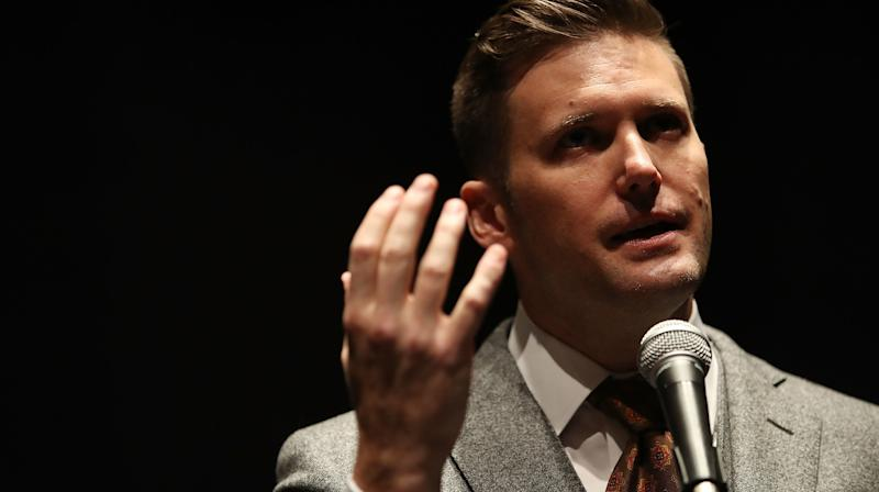 Twitter Just Unverified Richard Spencer, And He's Not Happy