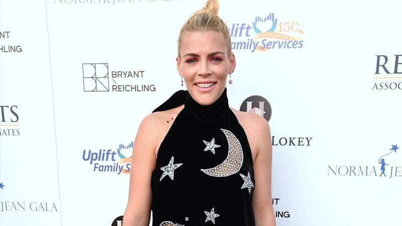 Delta Apologizes to Busy Philipps for Rerouting Her Daughter on Separate Flight