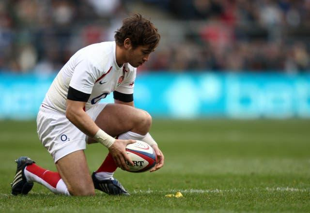 Cipriani opted to move Down Under having dropped down the pecking order for England (David Davies/PA).