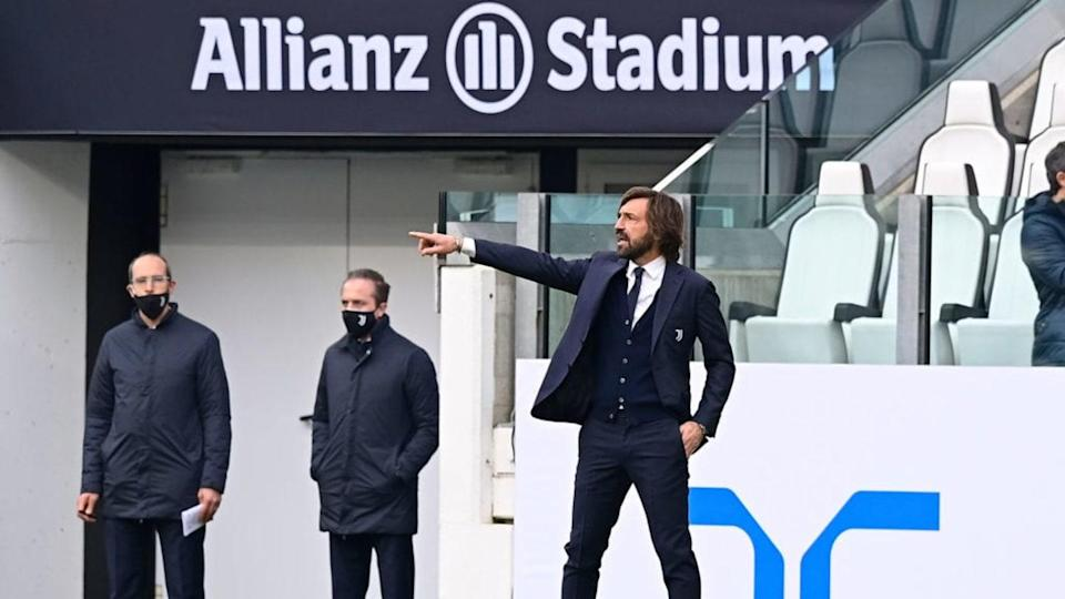 Andrea Pirlo | Soccrates Images/Getty Images