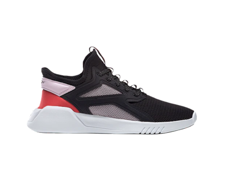 Reebok Women's Freestyle Motion Low Training Shoes. Image via Sport Chek.