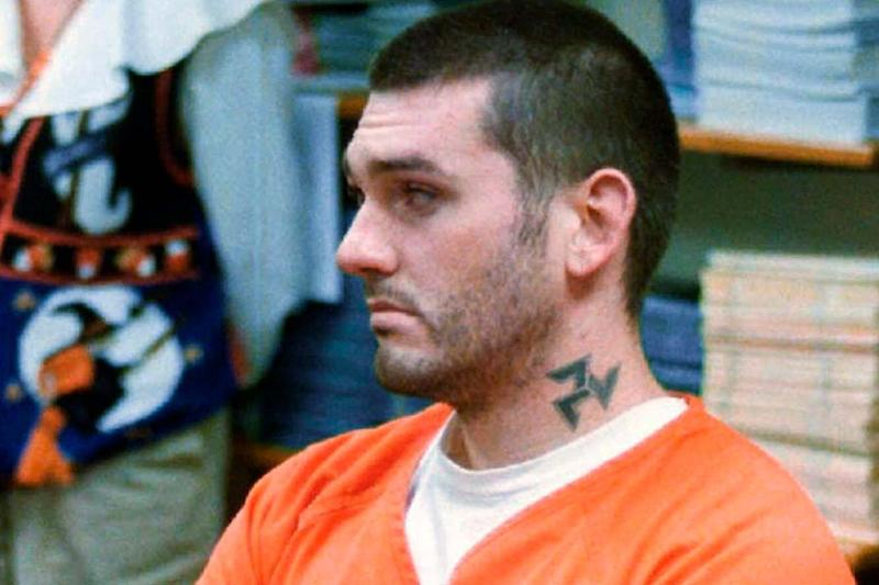 Daniel Lewis Lee will be killed by lethal injection this afternoon: AP