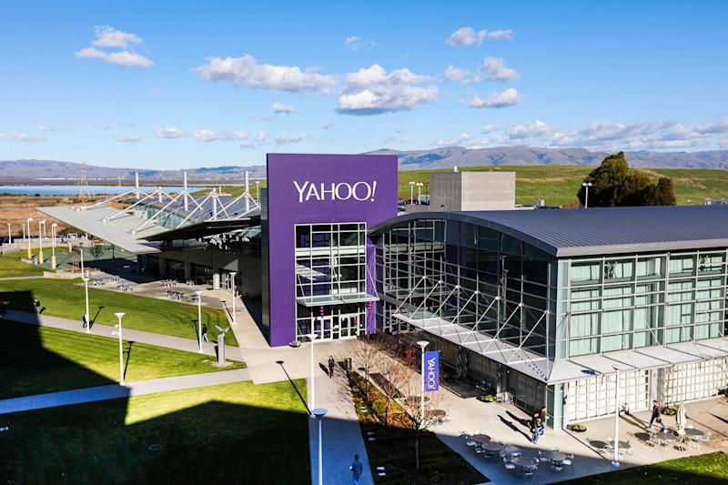 Are you being spied on? Yahoo accused of reading private emails