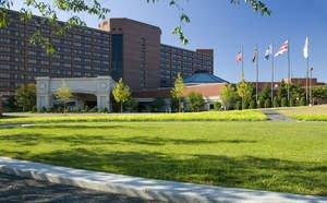 Washington Marriott Wardman Park Listed on Cvent's Top 100 Meeting Hotels in United States