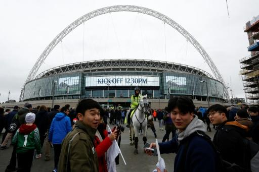 Jaguars Owner Shad Khan Buys Wembley Stadium