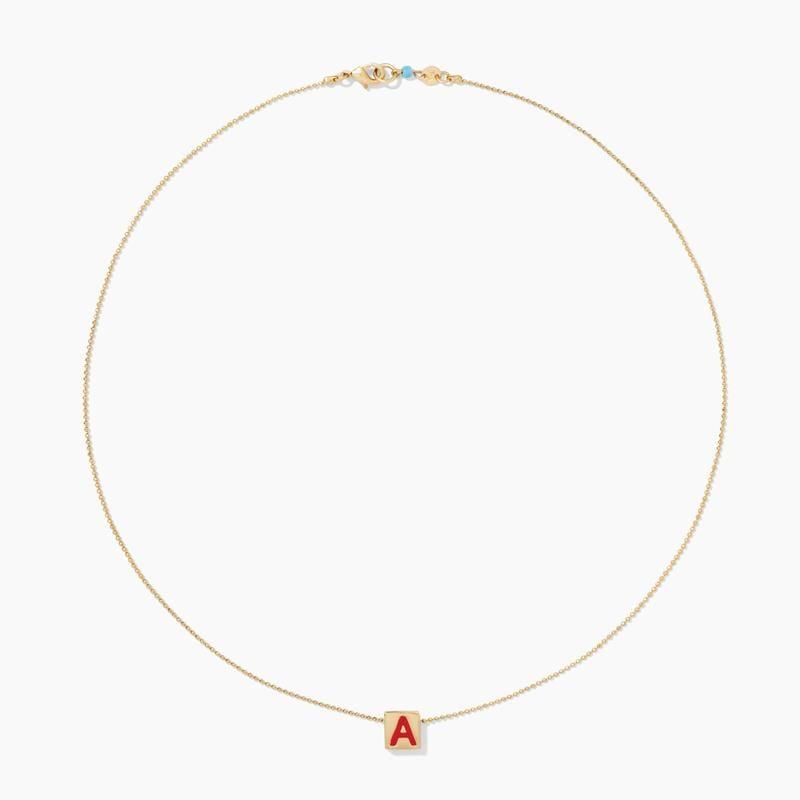 """<p>""""Roxanne reimagined the initial necklace with this sleek 2019 makeover. Now I want this <a href=""""https://www.popsugar.com/buy/Roxanne-Assoulin-Initial-Necklace-496193?p_name=Roxanne%20Assoulin%20Initial%20This%20Necklace&retailer=roxanneassoulin.com&pid=496193&price=65&evar1=fab%3Auk&evar9=46688025&evar98=https%3A%2F%2Fwww.popsugar.com%2Ffashion%2Fphoto-gallery%2F46688025%2Fimage%2F46697797%2FRoxanne-Assoulin-Initial-This-Necklace&list1=shopping%2Cfall%20fashion%2Cfall%2Cmust%20haves%2Ceditors%20pick&prop13=api&pdata=1"""" rel=""""nofollow"""" data-shoppable-link=""""1"""" target=""""_blank"""" class=""""ga-track"""" data-ga-category=""""Related"""" data-ga-label=""""https://roxanneassoulin.com/collections/new-arrivals/products/initial-this-necklace"""" data-ga-action=""""In-Line Links"""">Roxanne Assoulin Initial This Necklace</a> ($65) as badly as I wanted my first one in middle school."""" - Hannah Weil McKinley, director, Fashion and Shop</p>"""