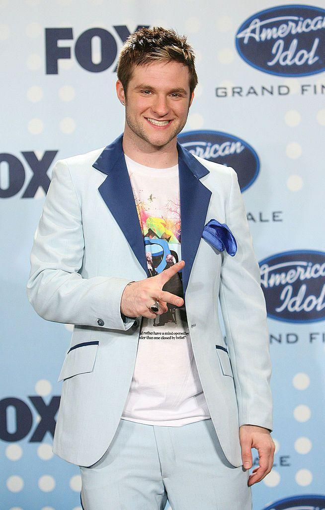 <p>Landing the second place position on <em>American Idol</em>'s sixth season, Blake Lewis went on to release three studio albums and continues to support cancer research following the lymphoma diagnosis of his best friend and his friend's girlfriend.</p>