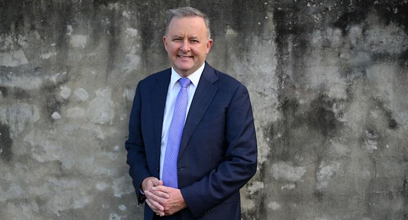 Anthony Albanese New Labor Leader After No Other Nominations
