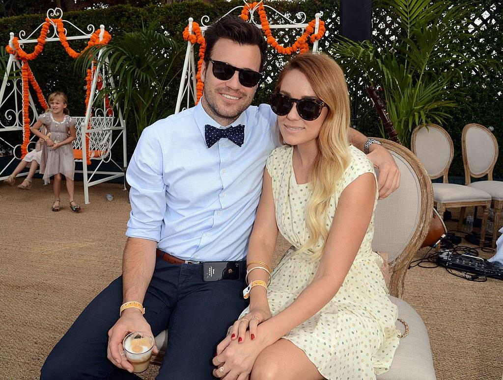 """<p>In April, Lauren Conrad <a href=""""https://www.glamour.com/story/lauren-conrad-pregnant-with-her-second-child?mbid=synd_yahoo_rss"""">announced on Instagram</a> that she and her husband William Tell were expecting their second child. She uploaded a photo of her baby bump and let the world know her son Liam James is going to have a little sibling.</p> <p>""""It's been hard to keep this one to myself,"""" she wrote in the caption of the image. """"Very excited to share that our family will be getting a little bigger this year.""""</p> <p>Tell and Conrad have been married since 2014 and also shared they were pregnant with Liam James with a picture of his sonogram on Instagram on New Year's Day in 2017. In October, the couple <a href=""""https://www.instagram.com/p/B3aRlVRnTnv/?hl=en"""">announced</a> that they'd had a boy named Charlie Wolf Tell.</p>"""