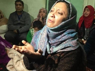 'Your ailing mother cannot live without you,' family tells Ehtisham Bilal, missing Kashmiri student who joined Islamic State