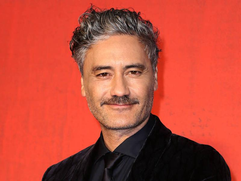 Taika Waititi quarantining in New Zealand hotel with daughters after returning to the country
