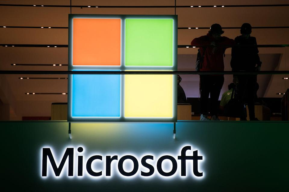 Microsoft to Join $100 Million Investment in Indonesia's Bukalapak