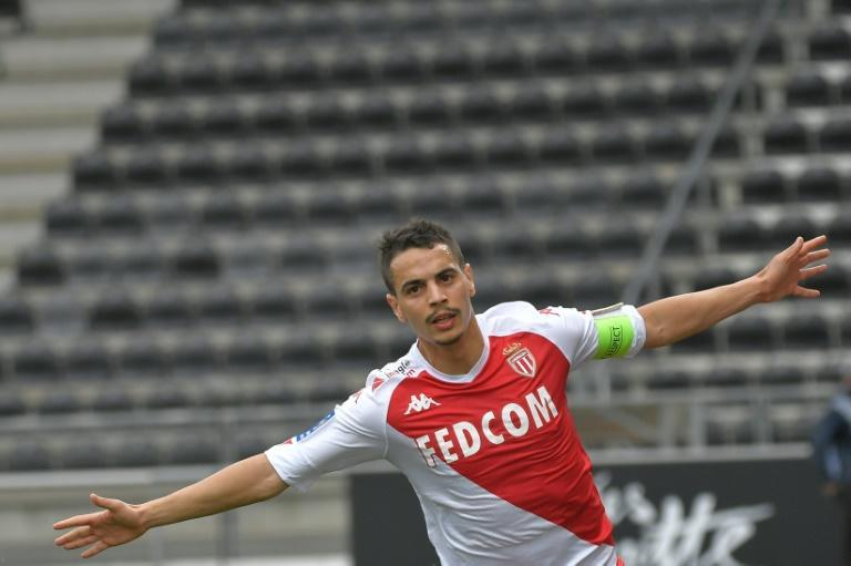Ben Yedder secured a vital win for Monaco