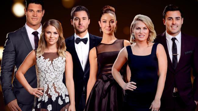 It's been confirmed that six reality stars will be back on our TV screens. Source: Supplied