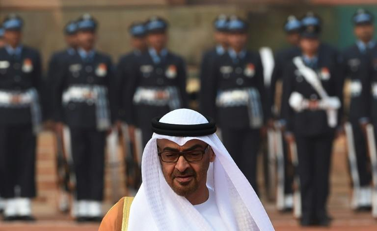 Mohamed bin Zayed: UAE strongman who normalised ties with Israel