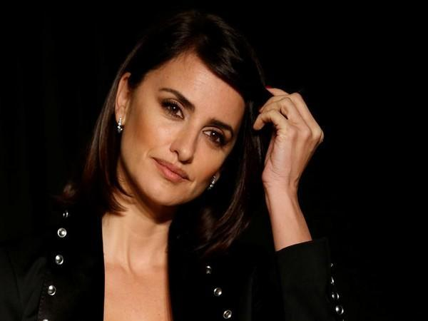 Actor Penelope Cruz