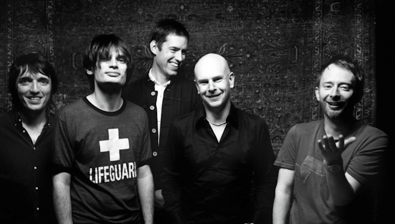 Radiohead upload their entire discography to YouTube