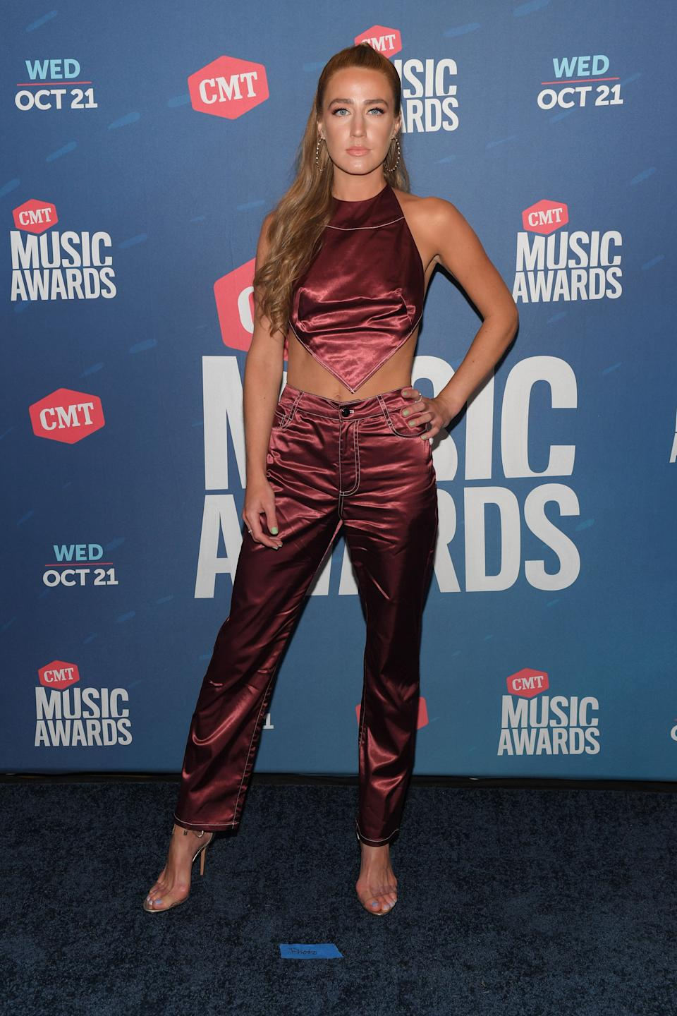 (Photo: Jason Kempin/CMT2020/Getty Images for CMT)