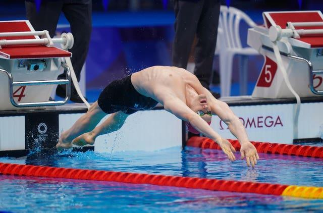Tokyo 2020 Olympic Games – Day Six