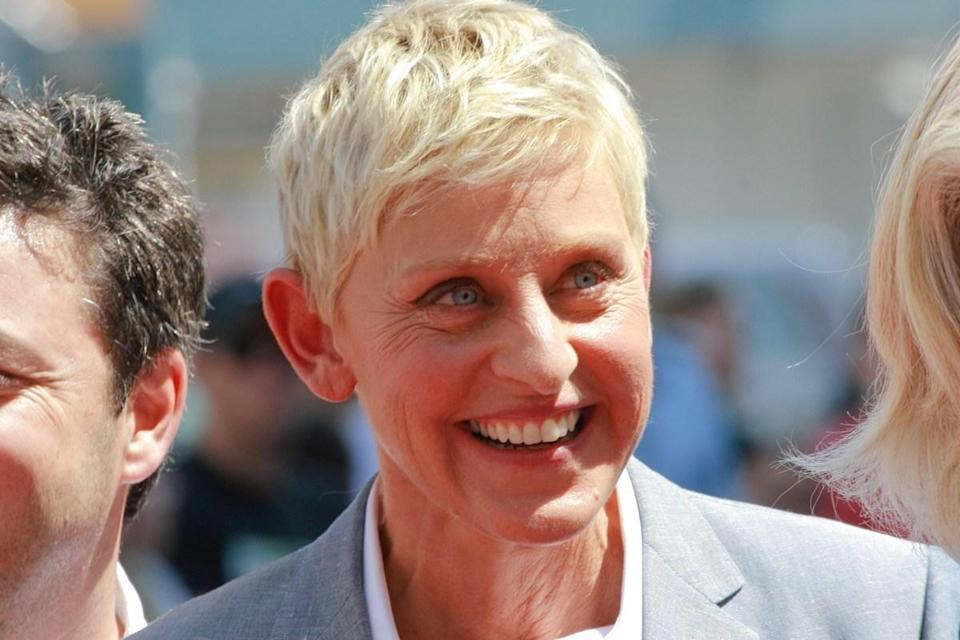 "Beloved comedian and television host <strong>Ellen DeGeneres</strong> grew up in <a href=""https://www.britannica.com/biography/Ellen-DeGeneres"" rel=""nofollow noopener"" target=""_blank"" data-ylk=""slk:Metairie, Louisiana"" class=""link rapid-noclick-resp"">Metairie, Louisiana</a>, before moving to Texas at 16 in the wake of her parents' divorce. It wasn't long, however, before she returned to her home state to start college at the University of New Orleans. She only attended for one semester, dropping out to pursue a career in stand-up. But DeGeneres has long showed her <a href=""https://www.cbsnews.com/news/ellen-degeneres-homecoming/"" rel=""nofollow noopener"" target=""_blank"" data-ylk=""slk:support for New Orleans"" class=""link rapid-noclick-resp"">support for New Orleans</a>, particularly after it was devastated by Hurricane Katrina. ""If this was Washington or San Francisco … anywhere else, this wouldn't be happening,"" DeGeneres said at the time."